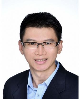 Ben Chia Teck Chong
